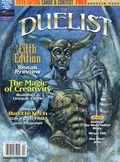 Duelist Magazine (1994-1999 Wizards of the Coast) 16U