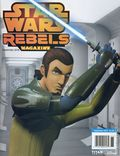 Star Wars Rebels Magazine (2015-2016 Titan Magazines) U.S. Edition 6