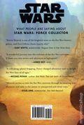 Star Wars Force Collector HC (2019 A Disney/LucasFilm Novel) Journey to Star Wars: The Rise of Skywalker 1-1ST