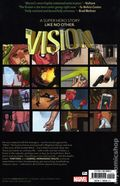 Vision TPB (2019 Marvel) The Complete Collection 1-1ST