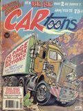 CARtoons (1959 Magazine) 7702