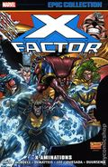 X-Factor X-Aminations TPB (2019 Marvel) Epic Collection 1-1ST
