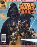 Star Wars Rebels Magazine (2015-2016 Titan Magazines) U.S. Edition 1