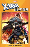 X-Men Milestones Fatal Attractions TPB (2019 Marvel) 1-1ST