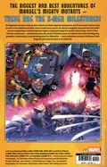 X-Men Milestones Fatal Attractions TPB (2019 Marvel) 1-1ST