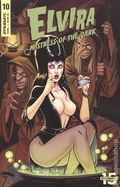 Elvira Mistress of the Dark (2018 Dynamite) 10A