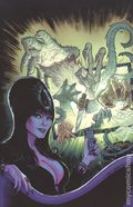 Elvira Mistress of the Dark (2018 Dynamite) 10E