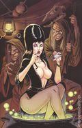 Elvira Mistress of the Dark (2018 Dynamite) 10G