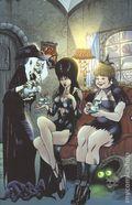 Elvira Mistress of the Dark (2018 Dynamite) 10I