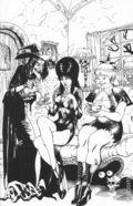 Elvira Mistress of the Dark (2018 Dynamite) 10J