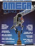 Omega Science Digest (1981-1987 Hearst Corporation) 198308