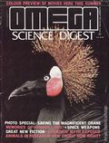 Omega Science Digest (1981-1987 Hearst Corporation) 198412