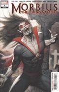 Morbius (2019 Marvel) 1A