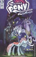 My Little Pony Friendship Is Magic (2012 IDW) 84A