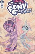My Little Pony Friendship Is Magic (2012 IDW) 84B
