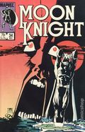 Moon Knight (1980 1st Series) 34