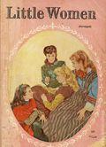 Little Women SC (1960 Scholastic) 1-REP