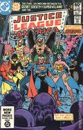 Justice League of America (1960 1st Series) 197