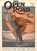 Open Road (Magazine 1919) Vol. 8 #2