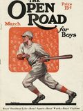 Open Road (Magazine 1919) Vol. 8 #3
