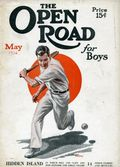 Open Road (Magazine 1919) Vol. 8 #5