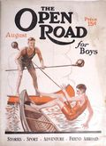 Open Road (Magazine 1919) Vol. 8 #8