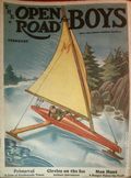 Open Road (Magazine 1919) Vol. 9 #2