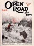 Open Road (Magazine 1919) Vol. 9 #4
