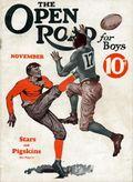 Open Road (Magazine 1919) Vol. 9 #11
