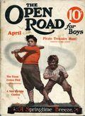 Open Road (Magazine 1919) Vol. 10 #4