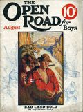 Open Road (Magazine 1919) Vol. 10 #8