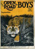 Open Road (Magazine 1919) Vol. 10 #9