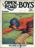 Open Road (Magazine 1919) Vol. 10 #10