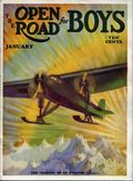 Open Road (Magazine 1919) Vol. 11 #1