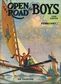 Open Road (Magazine 1919) Vol. 11 #2