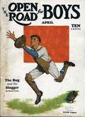 Open Road (Magazine 1919) Vol. 11 #4