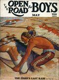 Open Road (Magazine 1919) Vol. 11 #5
