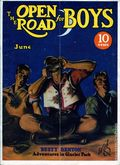 Open Road (Magazine 1919) Vol. 11 #6