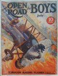 Open Road (Magazine 1919) Vol. 11 #7