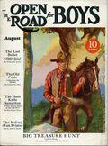 Open Road (Magazine 1919) Vol. 11 #8