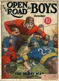 Open Road (Magazine 1919) Vol. 11 #10