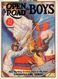 Open Road (Magazine 1919) Vol. 11 #11