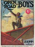 Open Road (1919-1954 Open Road Publishing) Vol. 12 #2