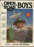 Open Road (Magazine 1919) Vol. 12 #3