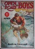 Open Road (Magazine 1919) Vol. 12 #4