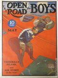 Open Road (Magazine 1919) Vol. 12 #5
