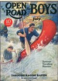 Open Road (Magazine 1919) Vol. 12 #7