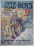Open Road (Magazine 1919) Vol. 12 #8