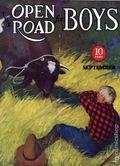 Open Road (Magazine 1919) Vol. 12 #9