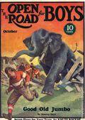 Open Road (Magazine 1919) Vol. 12 #10